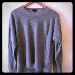 J. Crew sweater!
